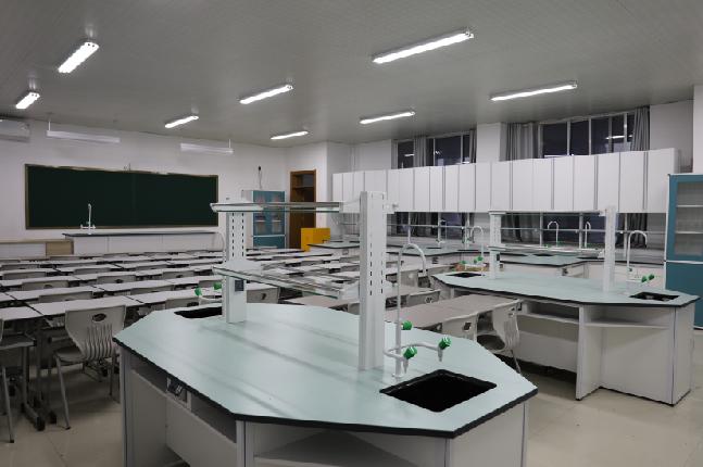 YDHX—B型 化学学科教室