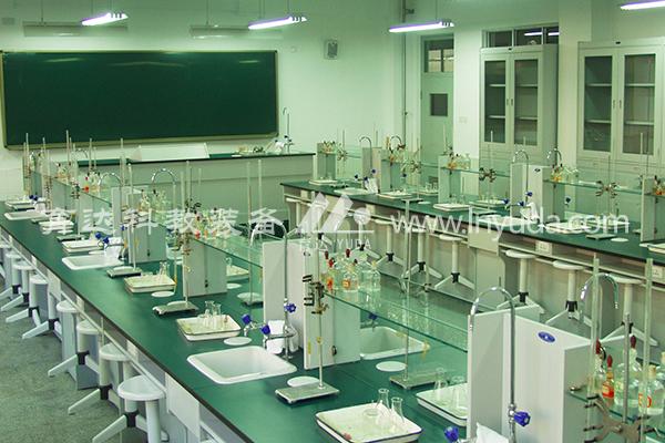 YDH-C型化學實驗室