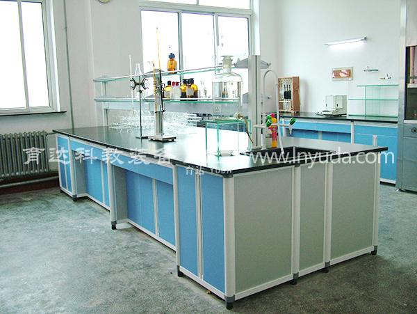化学准备室