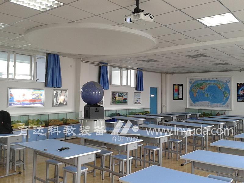 地理教室(2)
