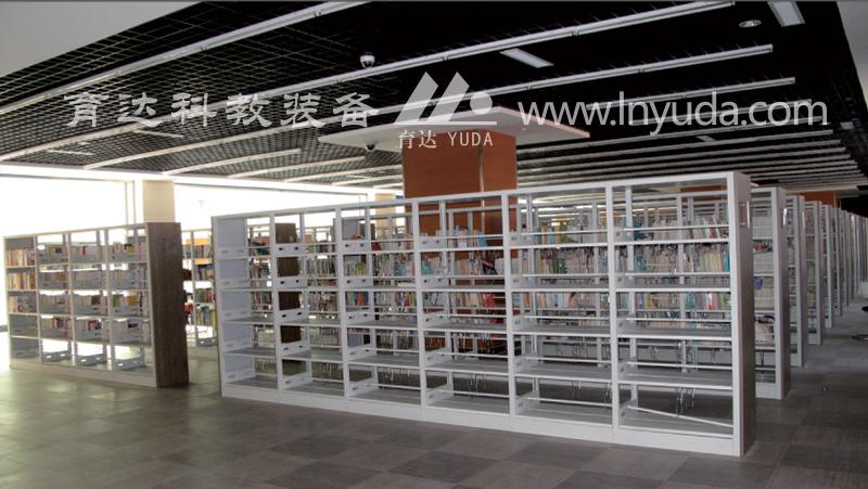 辽阳市图书馆