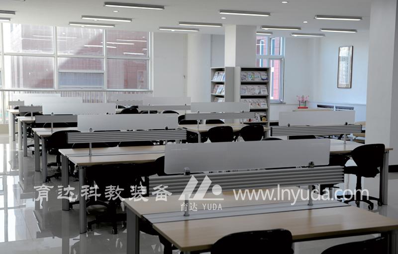教师阅览室