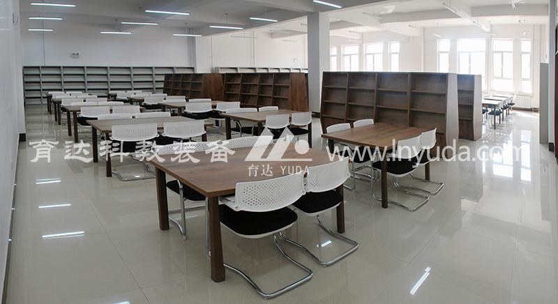 学生阅览室(1)