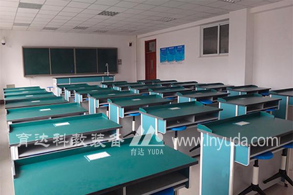 YDW-A型物理实验室