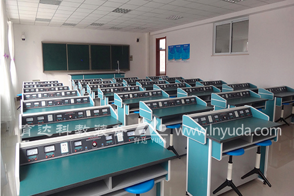 YDW-B型物理实验室