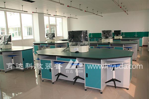 YDW-D型物理数字化实验室