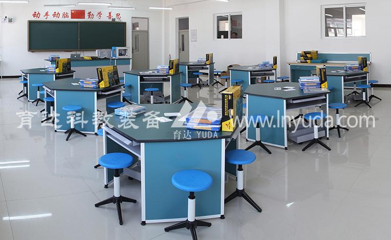 信息技术教室