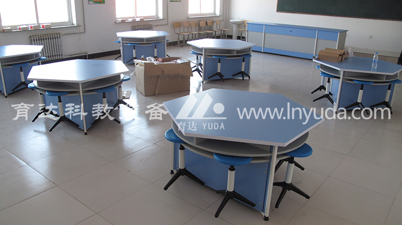 手缝活动教室