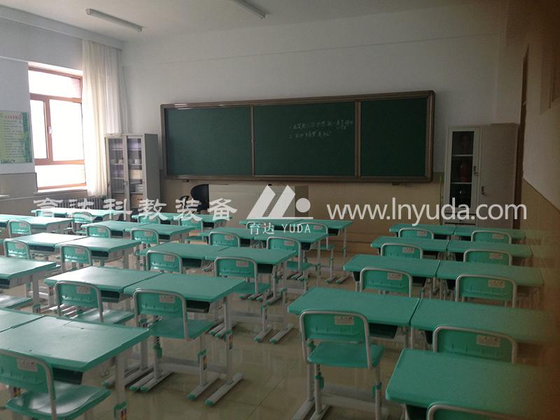 小学美术教室