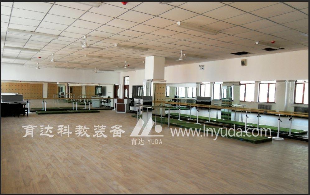 形体舞蹈教室